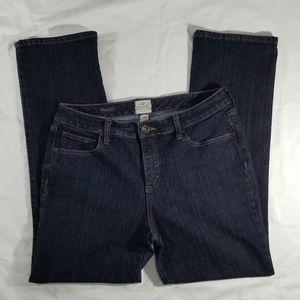 St. John's Bay Jeans Womens Size 12P